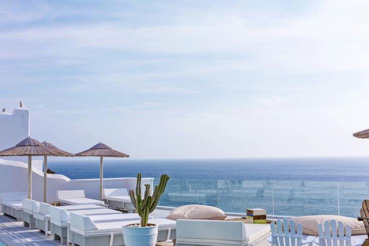 Greco Philia Hotel Boutique Mykonos (Griechenland Elia Beach) - Booking.com