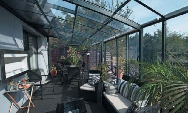 Décoration Transformer Terrasse Jardin 99 ~ Boulogne ...