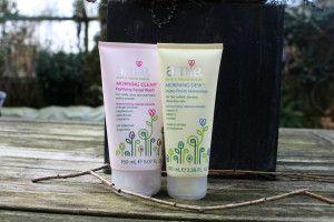 Review Amie Skincare: Natural & vegan skincare