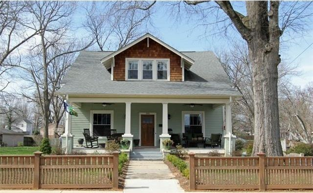 10 Well-Crafted Craftsman Homes Starting at $104,900 | Zillow ...