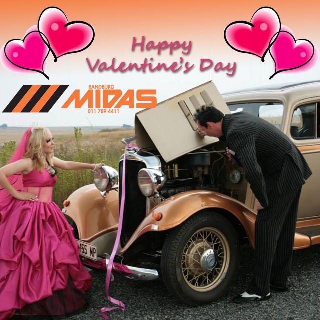 Man Cave Randburg : Happy valentinesday from the team at randburgmidas