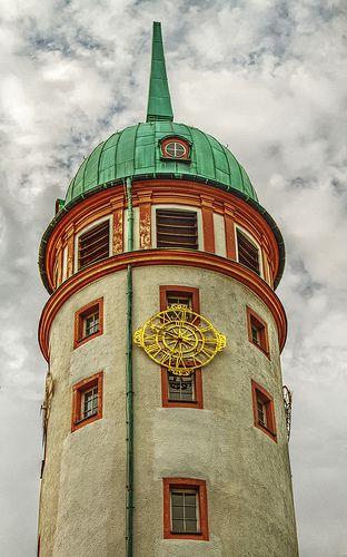 White Tower, Darmstadt
