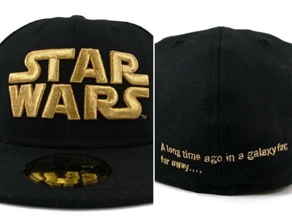 star wars new era cap