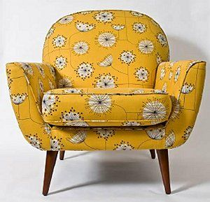 Furniture Upholstery Fabric | ... fabrics for Nathan upholstery, capturing the current trend for 1950s