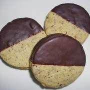 Rezept Nougattaler von britta20032005 - Rezept der Kategorie Backen süß