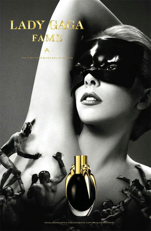 #Lady #Gaga - Fame