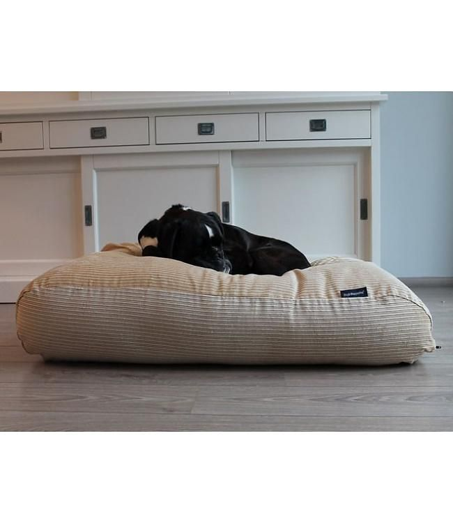 Dog's Companion dog bed maize yellow
