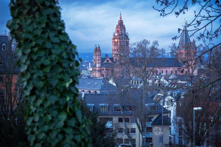 Reise König Mainz