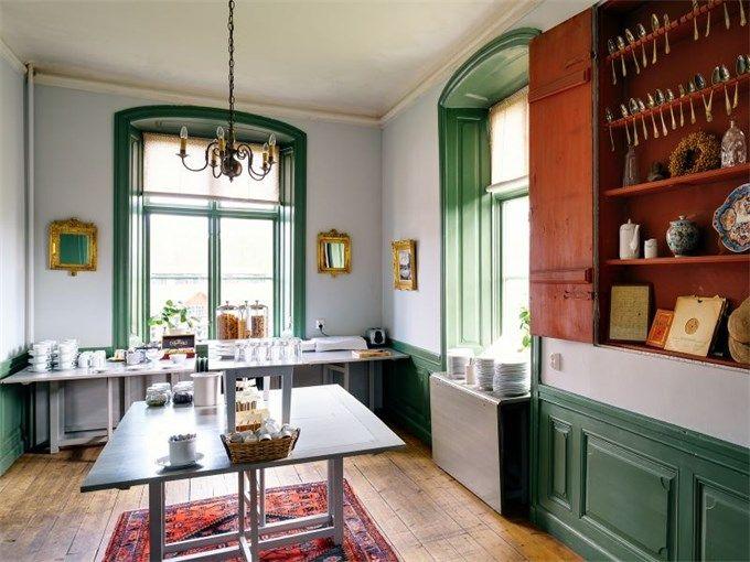 Single Family Home, Single Family Home for sales at Schenströmska manor3610 Other Stockholm, Stockholm Sweden