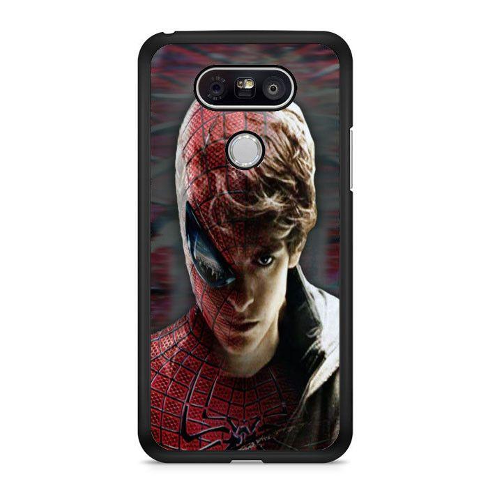 Andrew Garfield Spiderman LG G5 Case Dewantary