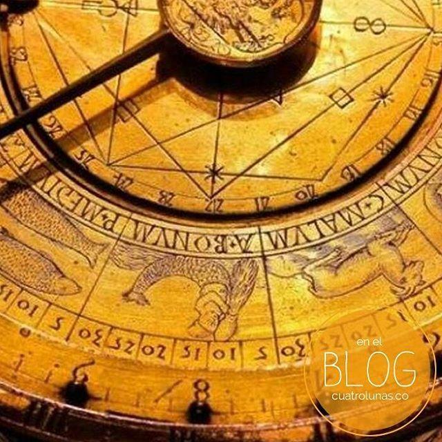En la entrega numero 14 de #AstroDIY vamos a ver cómo unir todo lo que hemos aprendido en las otras lecciones. Espero que la disfrutes y hayas aprendido muchos aspectos importantes de astrología y de cómo leer tu propia carta astral. Mira el artículo completo en cuatrolunas.co/blog #cuatrolunas #blogpost #blogcuatrolunas #astrodiy #astrologia #cartaastral