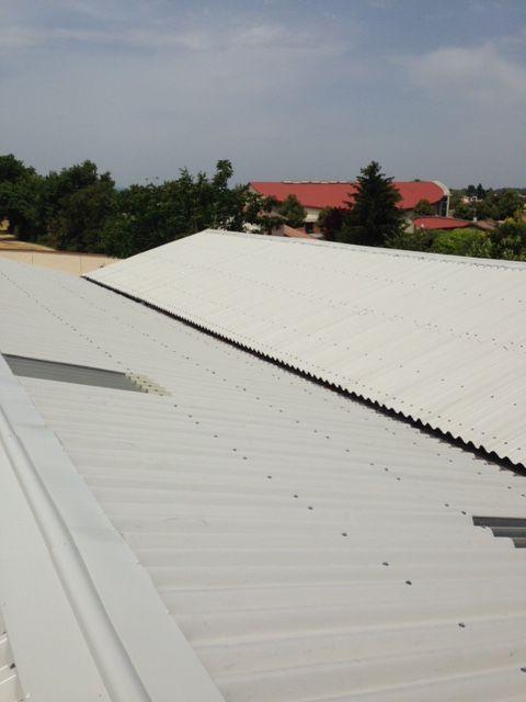 Réhabilitation toiture amianté fibro ciment bardage bac acier en 2020 | Toiture fibro ciment ...