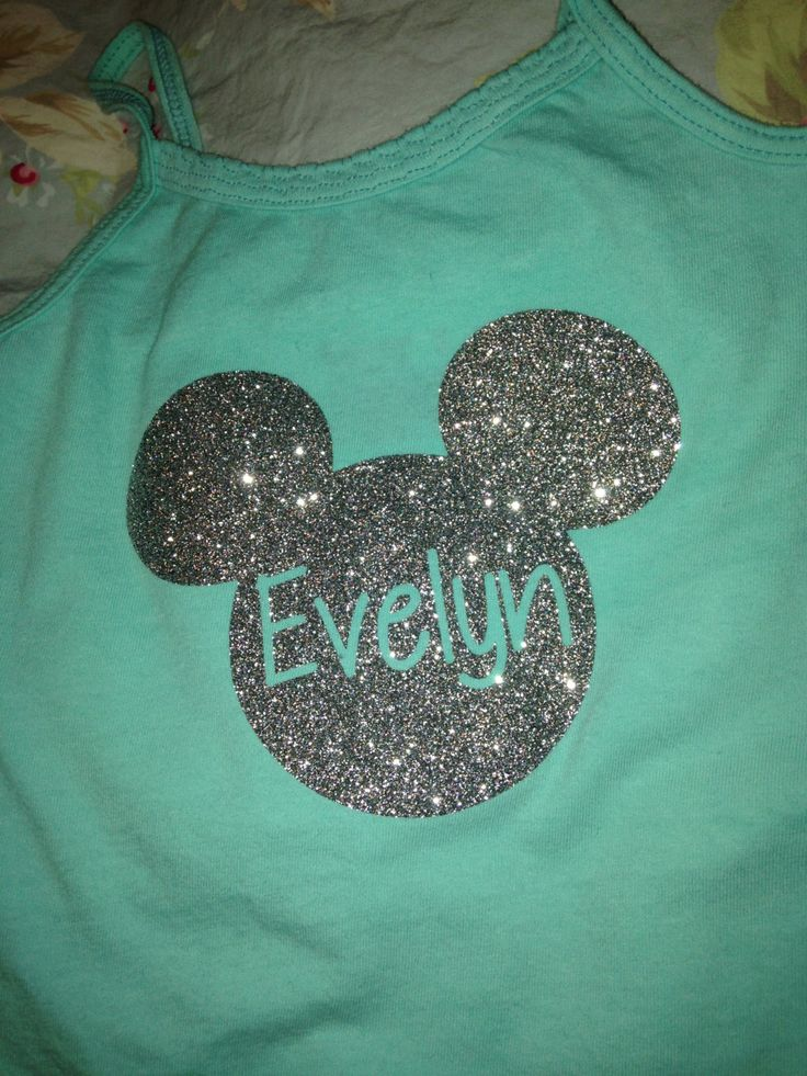 Best DIY Disney TShirts Images On Pinterest Disney - Custom vinyl decals diy