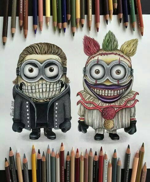 95 best images about Minions