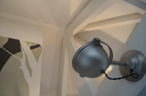 WiggersDesign | Verlichting zoldernok