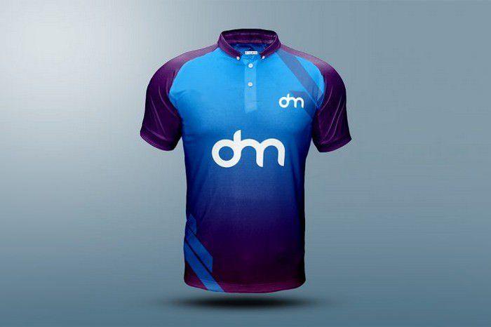 Download Sport Jersey Mockup