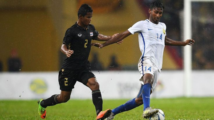 Syamer Kutty Abba to ponder future after Penang relegated from MSL