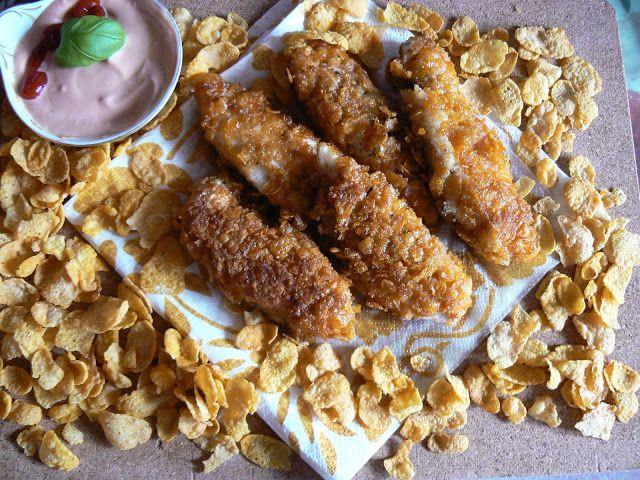 Gotowanie z maliną: Kurczak