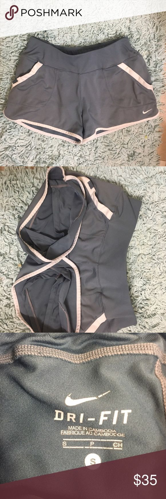 Nike Dri Fit Shorts Size Small NWOT Nike Women's Dri Fit Shorts Size Small NWOT. 💐Bundle and get 20% off your order! Nike Shorts