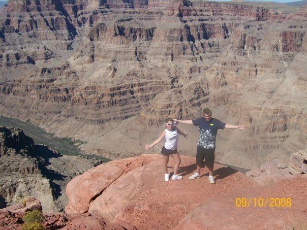 Grand Canyon ! Travel bucket list