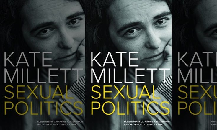 This Last Interview With Famous Feminist Kate Millett Shows How Important Gay Women Are To Feminism