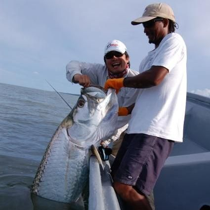7 best costa rica images on pinterest costa rica for Deep sea fishing costa rica