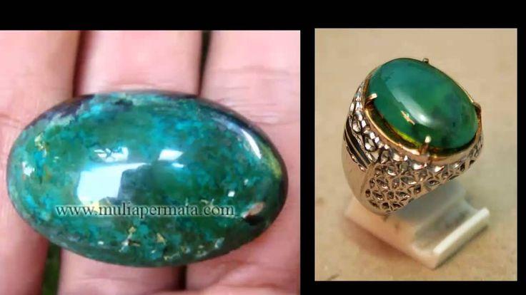 BAHAN BATU BACAN ( hijau ) TERMAHAL Bahan batu bacan ini sering dicari karena warna dan coraknya yang indah . Batu akik , Batu Mulia, Batu Bacan Termahal