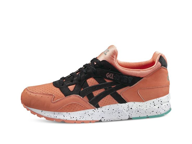 Black Asics, Gel Lyte, Father Father, Tigers, Coral, Frances O'connor, Big  Cats
