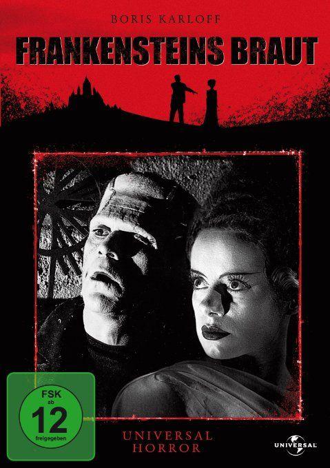 Frankensteins Braut ( 1935 ) 6,5 von 10