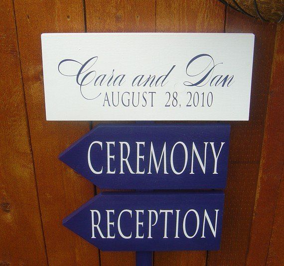 navy welcome board