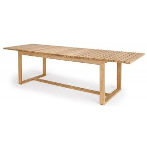 Eco Outdoor - Furniture - Dining + Bar Tables - Bremer - Extending Table