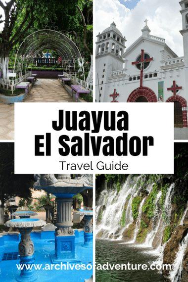 Juayua El Salvador Travel Guide | Archives of Adventure - Travel For The Average Person