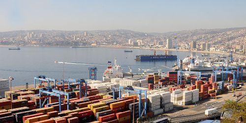 Las claves del Tratado de Libre Comercio entre Chile y Uruguay - LaTercera (Registro)
