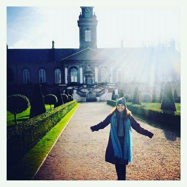 #Dublín #Irlanda