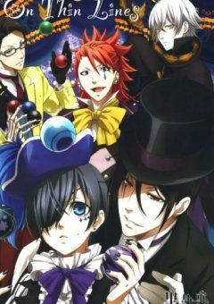 Watch Black Butler: Book of Circus Episode 5 Dubbed Online - CartoonCrazy