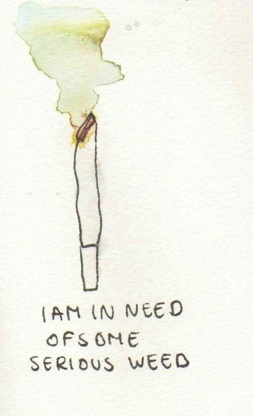 #lol #weed #art what I'm feeling right now
