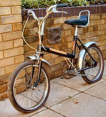 Raleigh Commando > Bicycles | DoYouRemember.co.uk