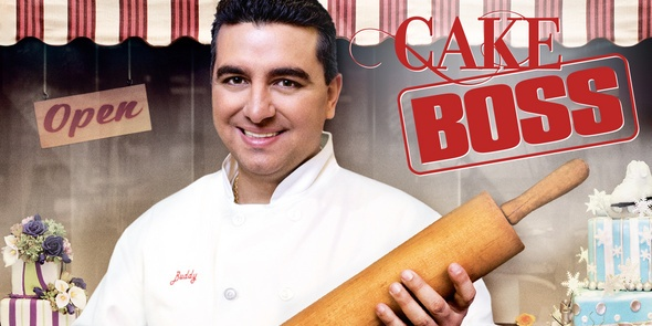 Watch Cake Boss Online | Streaming Full Length Episodes | Video Clips | XFINITY TV