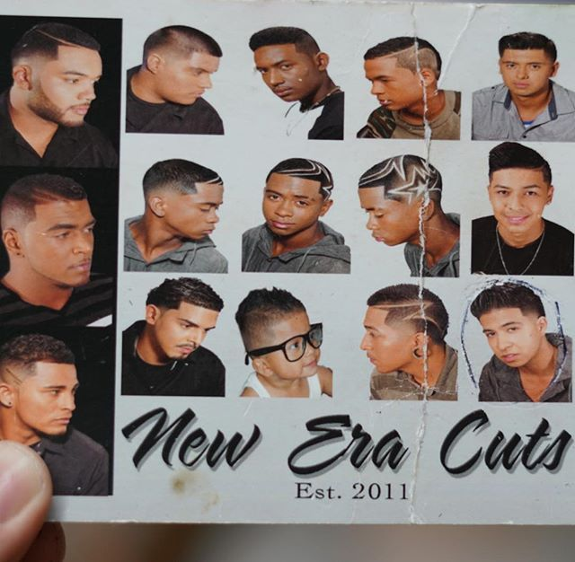 When I had no facial hair 💈🖕🏼 NEW ERA CUTS THROWBACK FLYER #newera #barbershop #sandiego #california #sd #mesa #college #kearny #barber #barbershopconnect ##hairstyles #haircuts #hair #cityheights #city #heights ##wahl #pacificbeach #no#beard #taper #style #toons#flyers #behindthechair #pacificbeachlocals #sandiegoconnection #sdlocals #sandiegolocals - posted by Sergio  https://www.instagram.com/dtownbarb3r. See more post on Pacific Beach at http://pacificbeachlocals.com