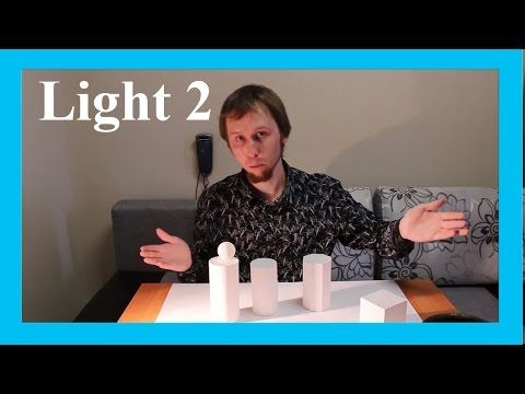 How forms the light and shadow on objects (part 2), with subtitles. More info on www.daniil-belov.com
