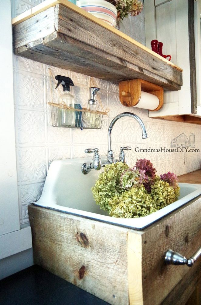 stunning home welding projects plans. Kitchen Organizing  a Hanging Basket That Has Changed My Life 350 best DIY Projects images on Pinterest Chainsaw Garden art