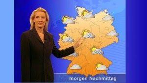 Und nun die Wetteraussichten