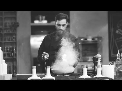 Pioneering Greeks: Yiannis Loucacos, Chef.