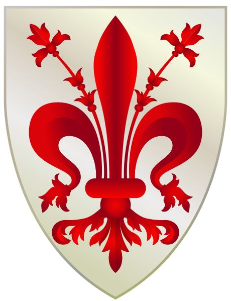 Florence coat of arms