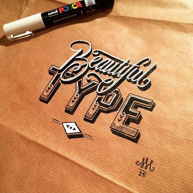Typography inspiration | #1213