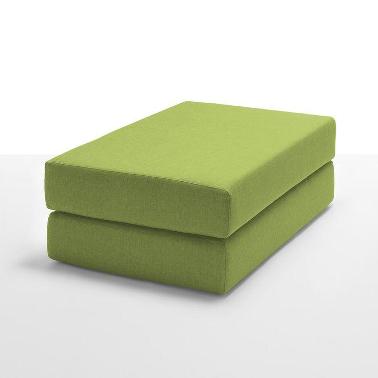 1000 id es sur le th me coussin chaise longue sur for Canape lit facile a ouvrir