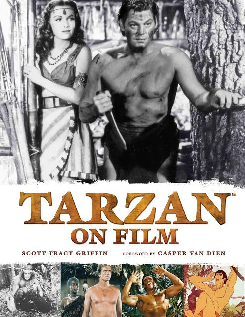 COMIC BITS ONLINE: Titan Books ~Tarzan And The Lost Tribes (vol. 4)