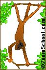 enchantedlearning.com animal theme activities