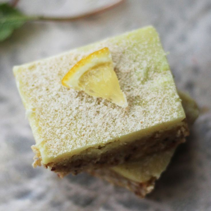 304 best raw food dessert recipes images on pinterest dessert raw lemon bars simple and delicious forumfinder Images