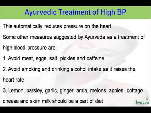 You can find more details about ayurvedic treatment for hypertension at http://www.ayurvedresearchfoundation.in/product/ayurvedic-treatment-for-high-blood-pressure/  Stresx capsule is the best ayurvedic treatment for hypertension problem. It helps to lower high BP in a safe and healthy manner.   If you liked this video, then please subscribe to our YouTube Channel to get updates of other useful health video tutorials.   Ayurvedic Treatment For Hypertension
